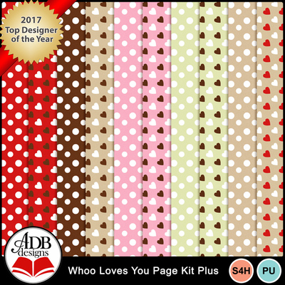 Whoolovesyou-patternpaper-600