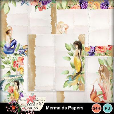 Mermaids_papers1