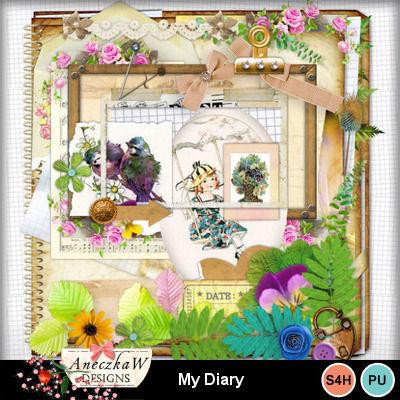 My_diary_1