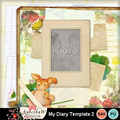 My_diary_template_2
