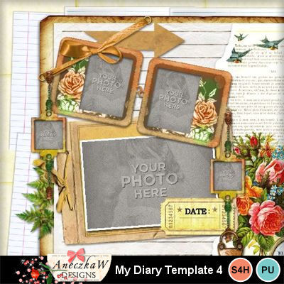 My_diary_template_4