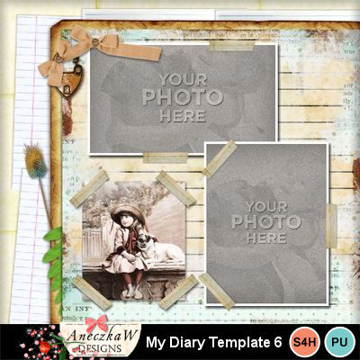 My_diary_template_6