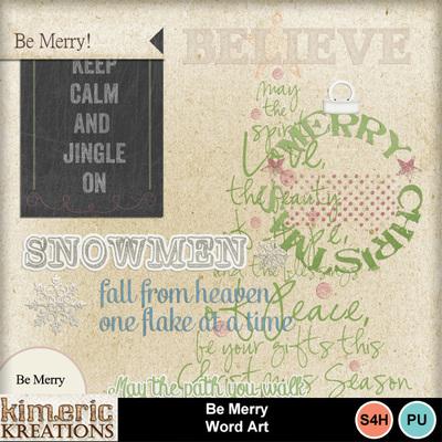 Be_merry_word_art-1