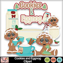 Cookies_and_eggnog_clipart_preview_small