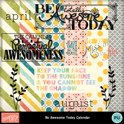 Be_awesome_today_easel_calendar_template-001