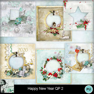 Louisel_happy_new_year_qp2_preview
