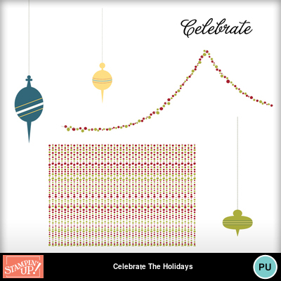 Celebrate_the_holidays_invitation_postcard_template