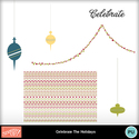 Celebrate_the_holidays_invitation_postcard_template_small
