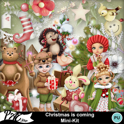 Patsscrap_christmas_is_coming_pv_mini_kit