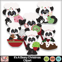 It_s_a_beary_christmas_clipart_preview_small