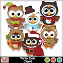 Winter_owls_clipart_preview_small
