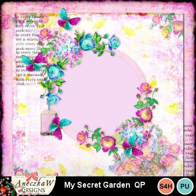 My_secret_garden_qp