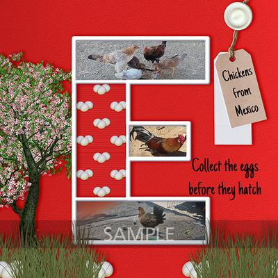 E_sample