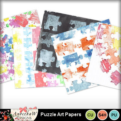 Puzzle_art_papers