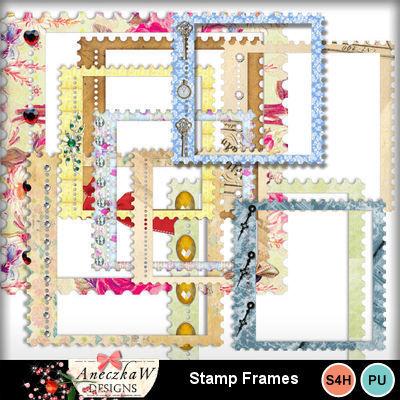 Stamp_frames