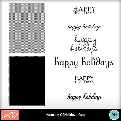 Happiest_of_holidays_photocard_template