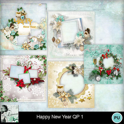 Louisel_happy_new_year_qp1_preview
