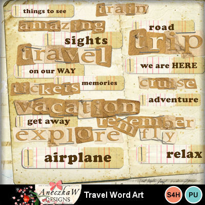 Travel_wordart