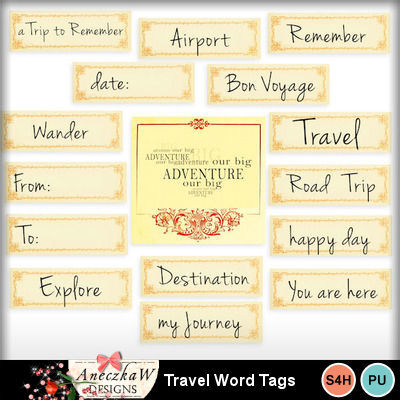 Travel_word_tags