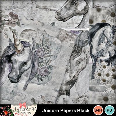 Unicorn_papers_black_preview