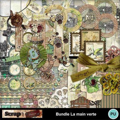 Bundle_la_main_verte