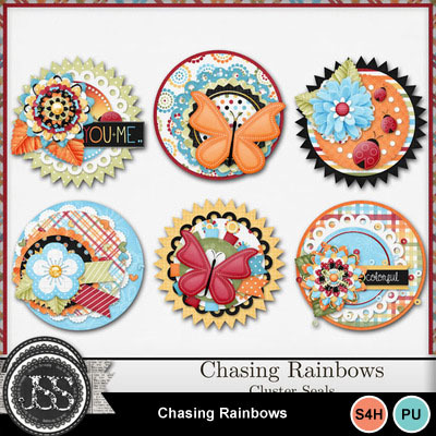 Chasing_rainbows_cluster_seals