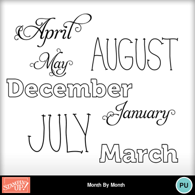 Month_by_month_stamp_brush_set