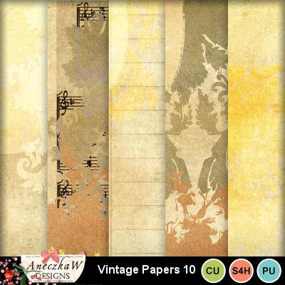 Vintage_papers_10