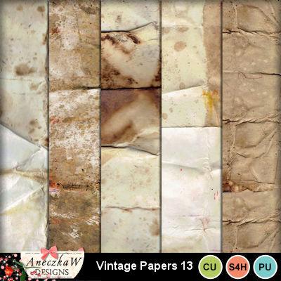 Vintage_papers13