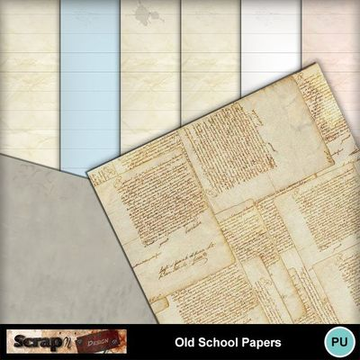 Old_school_papers