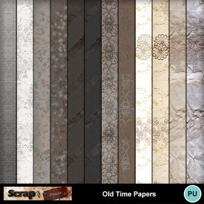 Old_time_papers