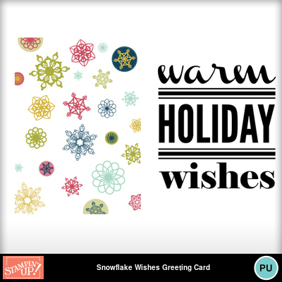 Snowflake_wishes_greeting_card_template