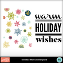 Snowflake_wishes_greeting_card_template_small