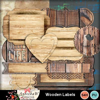 Wood_labels