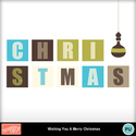 Wishing_you_a_very_merry_greeting_card_template_small