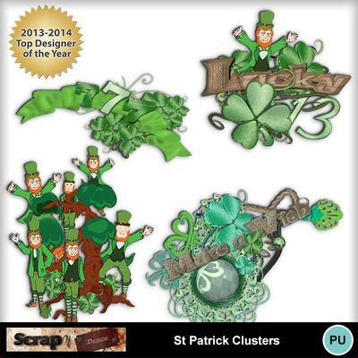 Saint_patrick_s_clusters