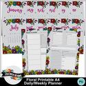 Lisarosadesigns_florala4planner2020_small