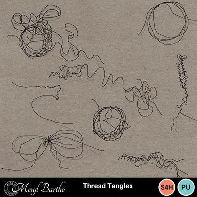 Threadtangles