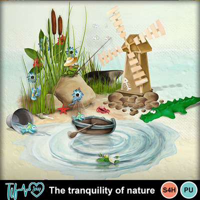 Folder_the_tranquilityofnature