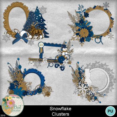 Snowflake_clusters