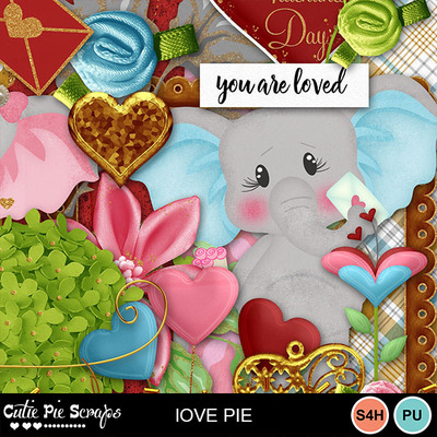 Lovepie3