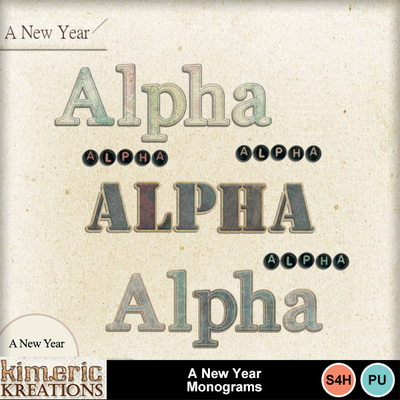 A_new_year_monograms