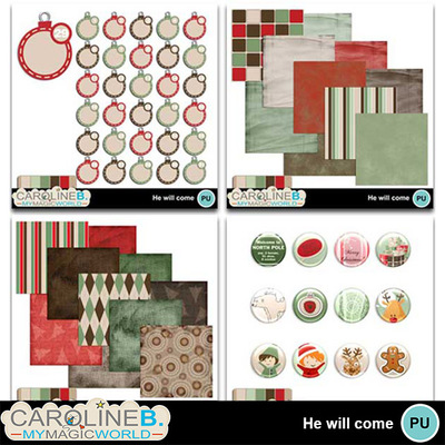 He-will-come-papers-bundle_1