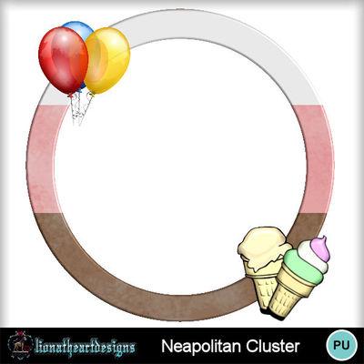 Neapolitan_cluster