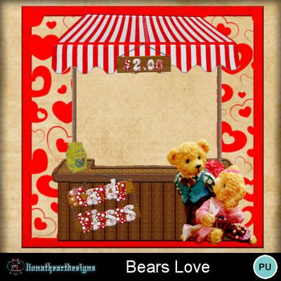 Bears_love