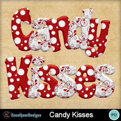 Candy_kisses_