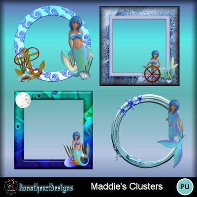 Maddie_s_clusters