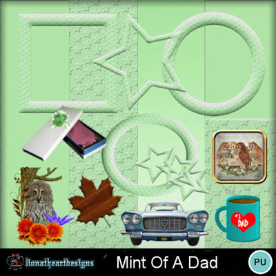 Mint_of_a_dad