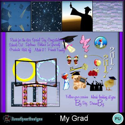 My_grad_girl