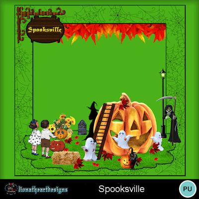 Spooksville
